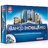 Jogo banco imobiliario original - estrela