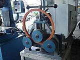 Calandra de tubos e perfis - lrct-2