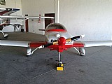 Ultraleve aviao experimental kr2s novo motor vw 1835cc