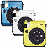 Camera digital instantanea fujifilm instax mini 70 nova