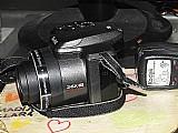 Camera kodak easyshare z981 superzoom26x 14megapixels
