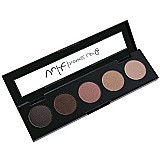 Vult make up quintetos 01 diva - paleta de sombras 8, 5g blz