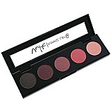 Vult make up quintetos 03 drama - paleta de sombras 8, 5g blz