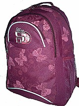 Mochila bolsa feminina escolar,  trabalho juvenil e infantil