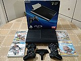 Vendo ps3 250gb