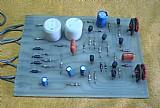 Placa de circuito para dimmer.- 124 -