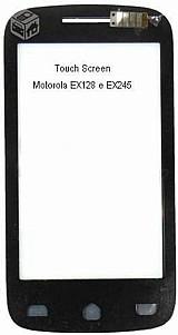 Touch screen ex-128,  ex-245,  ex128