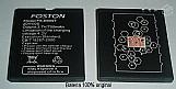 Bateria original foston fs-b909t,  fs-130w 700mha
