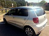 Vw - volkswagen fox imotion 1.6 flex - 2011