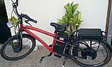 Bicicleta eletrica dafra