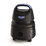 Aspirador de po água electrolux hidrolux   soprador ar 1250w