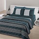 Jogo lencol cama casal santista royal 4 pcs 100% algodao