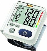 Aparelho medidor de pressao digital pulso lp-200 premium