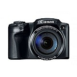 Camera digital 12.1 mp,  lcd 3.0´´,  zoom óptico 30x