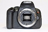 Camera digital canon eos t5i corpo