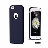Capa tpu ultra fina celular iphone 4 4g 4s 5 5s se 6 6s plus