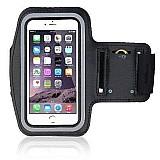 Armband bracadeira porta celular corrida iphone smartphone