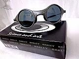 Óculos mars medusa metal black polarizada frete gratis