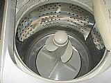 Maquina lavor roupas