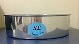 Forma assadeira redonda para torta / bolo 26cm diametro