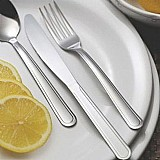 200 garfo mesa / jantar tramontina buzios - avulso & barato