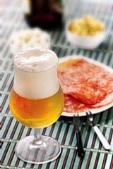 Taca cerveja dublin 400ml - nadir - - cx com 12 und