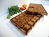 Tabua de carne para churrasco em madeira. promocao!!!