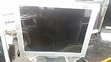 Monitor lg 17 polegadas - 2 modelos disponiveis.