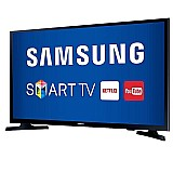 Smart tv led 32 hd samsung 32j4300 wi-fi hdmi usb