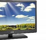 Tv cce 29 polegadas lt29g -smart tv -com garantia - promocao