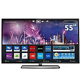 Smart tv led 55 full hd philips 55pfg5100/78 com hdmi e usb