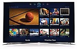 Smart tv 46 polegadas samsung un46f8000 full hd wifi
