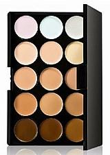 Maquiagem paleta 15 cores