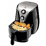 Fritadeira sem óleo air fryer premium af01 220v - mondial