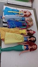 Kit colecao barbie