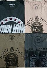 Camisetas legais
