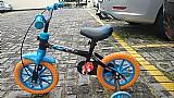 Bicicleta infantil. marca caloi