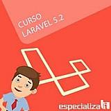 Curso de laravel 5.2   especializati