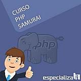 Curso php samurai   especializati