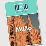 Guia milao   10x10 by original miles