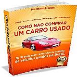 Carro feliz - cuidados ao comprar seu carro
