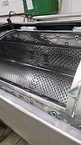 Lavadora 50 kg usada  reformada maquitexlav