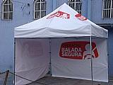 Venda de tendas para feiras, festas, eventos, e divulgacao