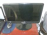 Monitor lcd led samsung 15.6 ls16b110nslzd widescreen