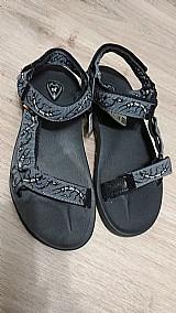 Sandalia chinelo ajustavel espertivo importado