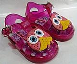Sandalia infantil feminina kiko e kuka frete gratis