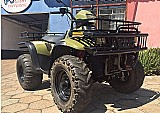 Quadriciclo polaris 500 cc 2009 4x4 - 2009