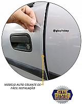 Protetor canto de porta resinado universal transparente fabricado em resina poliuretanica de excelente qualidade
