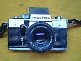 Maquina fotografica praktica.- 126 -