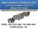 Virabrequim caterpillar d8 fone 54 32151805 rb auto pe�as lt